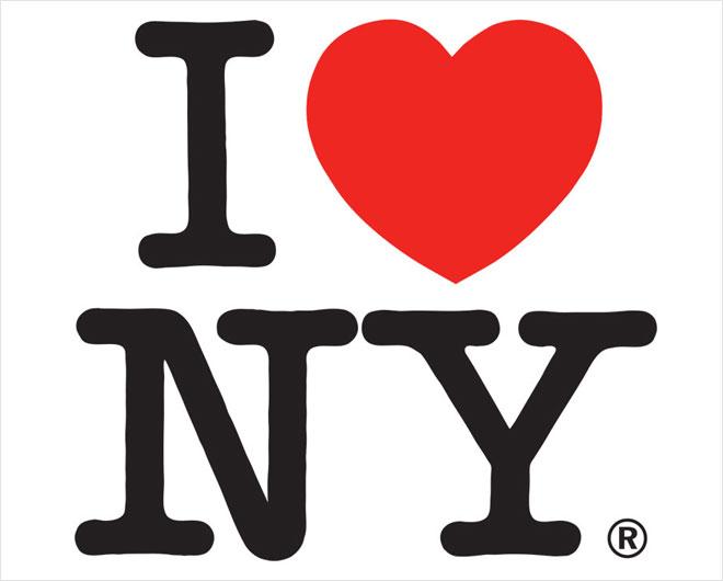 התחיל כקמפיין למדינת ניו יורק, הפך לאתוס של העיר