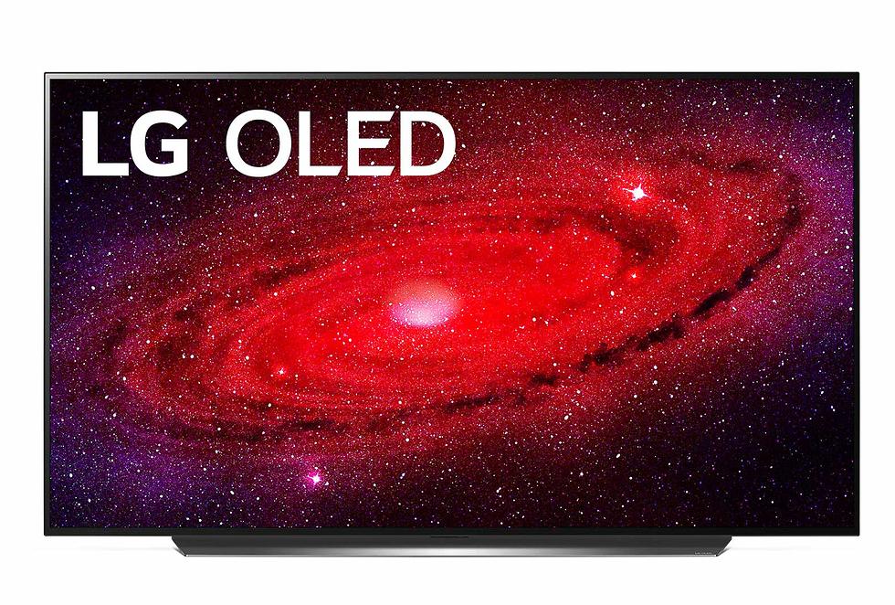 לשימוש בלייזר בלבד טלוויזיה של LG  (צילום: יצרן)