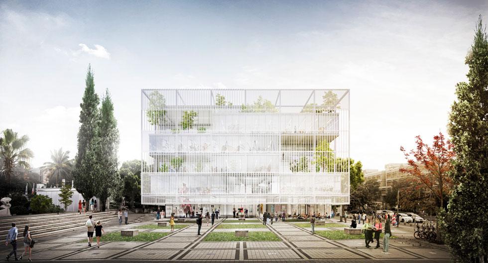 ציונוב-ויתקון אדריכלים