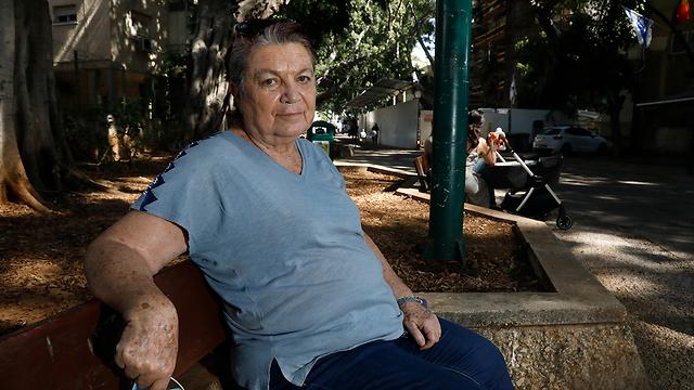 מרים כהן  (צילום: שאול גולן)