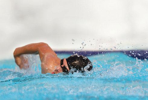 נמצא שכעבור שישה חודשי פעילות גופנית זרימת הדם במוחם של המשתתפים עלתה ב־2.8%. העלייה הייתה קשורה לשיפור מתון, אך מובהק, בהיבטים של חשיבה שלרוב יורדים עם הגיל  (צילום: Shutterstock)