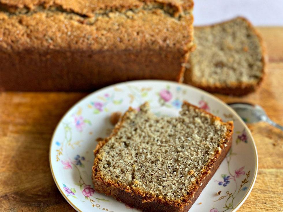 כזאת עדיין לא הכנתם: עוגת ארל גריי (צילום: מיכל שמיר)