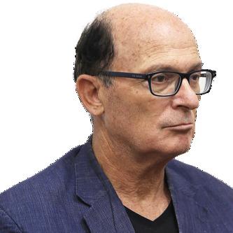 אבריאל בר־יוסף   צילום: אוראל כהן