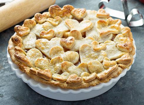 ההתלבטות האמיתית היא בין שוקולד לתפוחים וקינמון (צילום: Shutterstock)