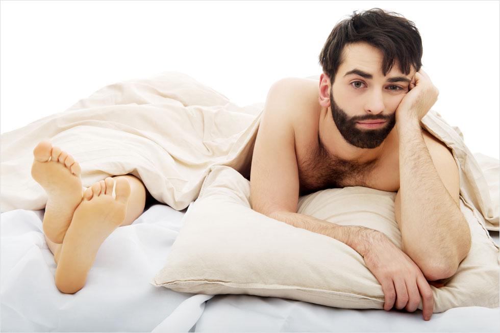 גם צריכה ממושכת של משככי כאבים מסוג איבופרופן (כמו נורופן או אדוויל) עלולה להגביר את הסיכון לפגיעה בפריון ובחשק המיני (צילום: Shutterstock)