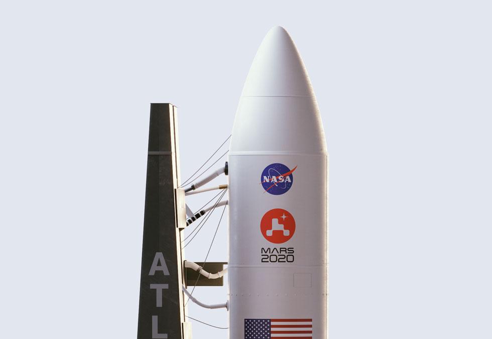 עיצוב: HOVS in collaboration with JPL/NASA