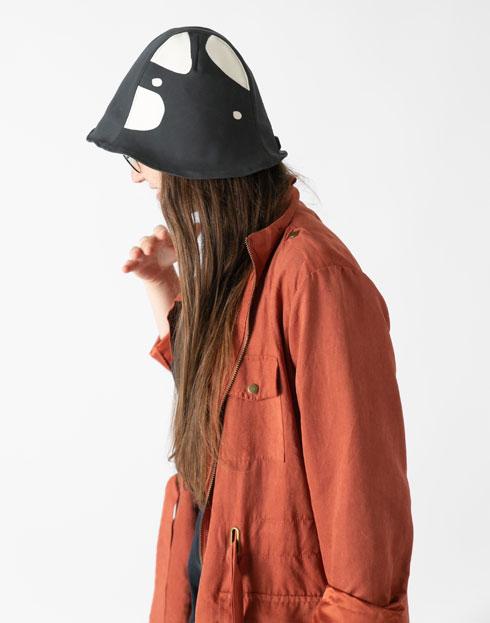 הבחירה עד כמה לאפשר לסביבה מודעות למשמעות שמאחורי המופעים החזותיים נתונה בידי החובשים את הכובע (צילום: יוסי רוט)