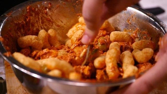 הכל אוכל 2 ()