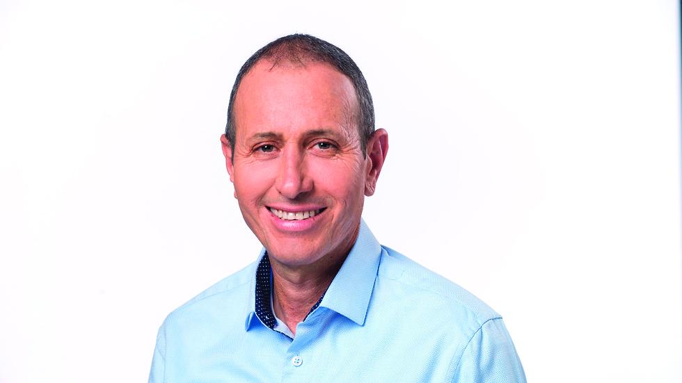 ראש העיר, שמעון לנקרי (צילום: יובל חן)