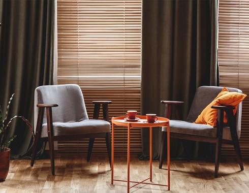 איך אתם מעדיפים את החדר שלכם - מוחשך או מואר? (צילום: shutterstock)