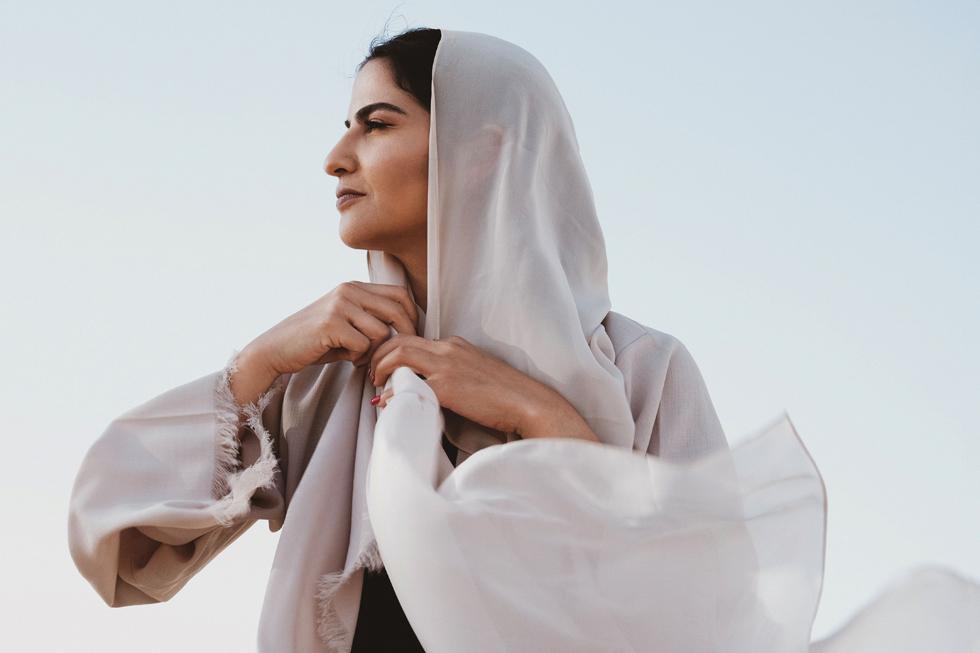 5 מיליון נשים גרות באמירויות. 1 מיליון מתוכן הן מקומיות, 4 מיליון נוספות זרות (צילום אילוסטרציה: Darah Ghanem/GettyImages IL)
