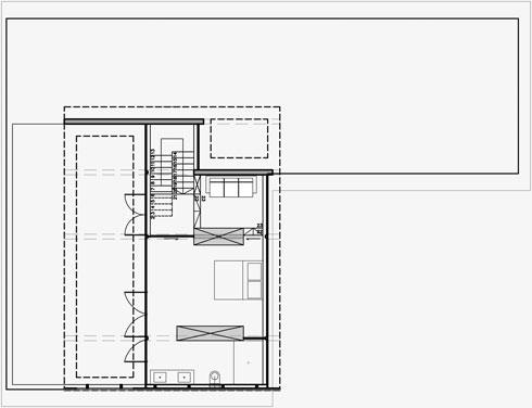 תוכנית הקומה העליונה (תוכנית: עזריאל פראם)