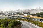 הדמיה: מייזליץ-כסיף-רויטמן אדריכלים