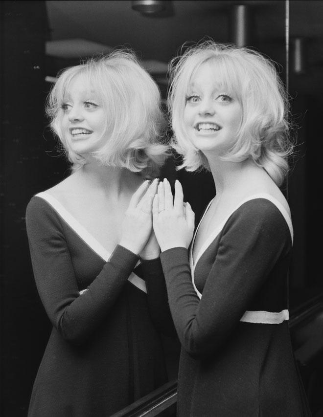 כולם אהבו לאהוב אותה. הון, 1970 (צילום: GettyimagesIL)