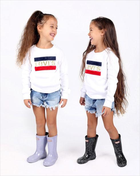 עד 80 אחוז הנחה על בגדי ילדים. באבלס