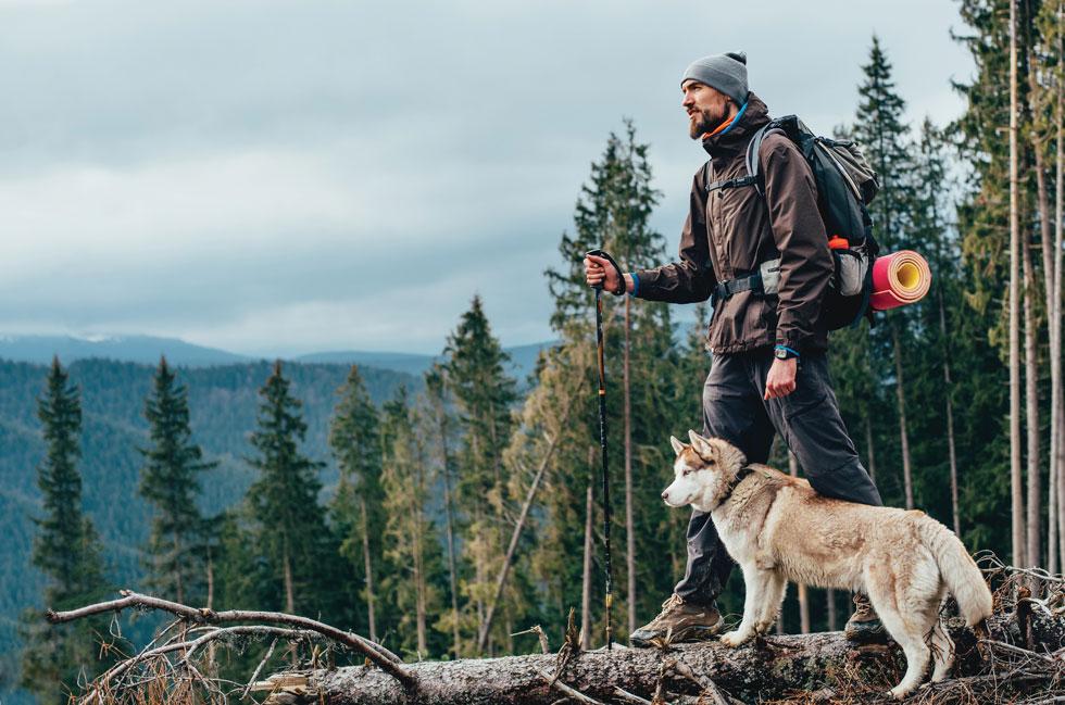 """מסעות חורף בקור? לא שמעתם כנראה את אחד הפתגמים הנורווגיים העתיקים: """"אין דבר כזה מזג אוויר רע, רק לבוש לא מספיק טוב"""" (צילום: Shutterstock)"""