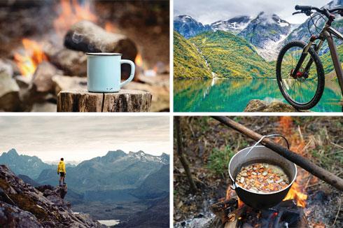 התייחסו למזג האוויר החורפי כדרך להתחבר לעולם שסובב אתכם (צילום: Shutterstock)