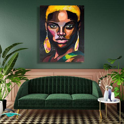 ירוק (צילום: הסטודיו של תמונות דאלי)
