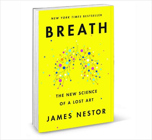 החקירה שערך נסטור לצורך כתיבת הספר מתבססת על טקסטים רפואיים בני אלפי שנים, ועל מחקרים חדשניים בתחום רפואת הריאות, הפסיכולוגיה, הביוכימיה והפיזיולוגיה האנושית, שמצביעים על כך שלנשימה יש תפקיד קריטי בבריאות שלנו