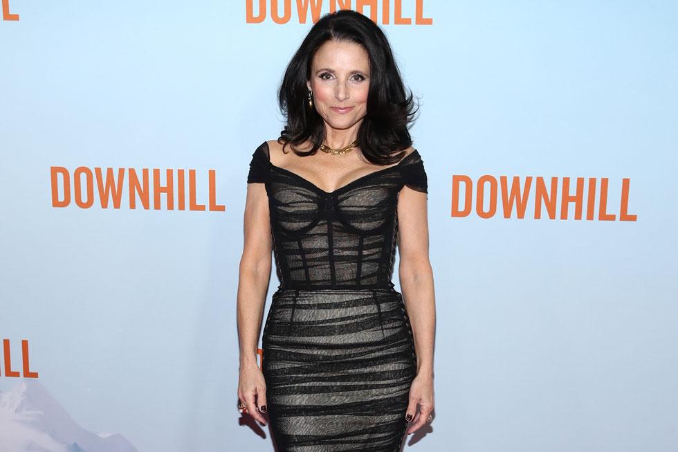 אלגנטית בשמלת ערב, 2020 (צילום: Cindy Ord/GettyimagesIL)