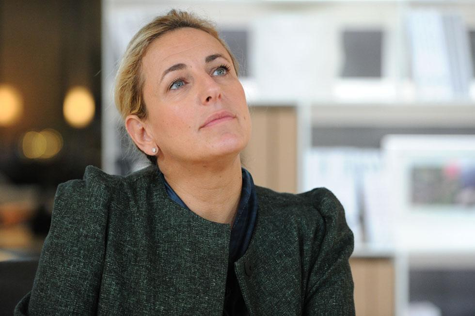פטריסיה אורקיולה זוהרת כבר שנים בשמי העיצוב הבינלאומי. ''עיצוב לא יכול להיות רק לעשירים'', אמרה לנו בראיון מיוחד. לחצו לכתבה (צילום: גדי דגון)