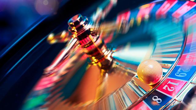 רולטה בקזינו (צילום: Shutterstock)