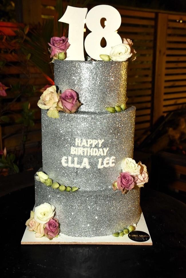 חתיכת עוגה (צילום: אמיר מאירי)