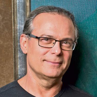 """ד""""ר רפי קישון   צילום: יונתן בלום"""