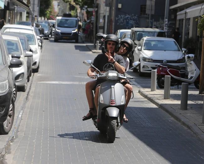 אין כמו בישראל (צילום: מוטי לבטון)