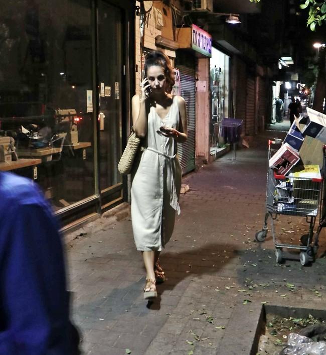 מעיין רובין (צילום: אמיר מאירי)