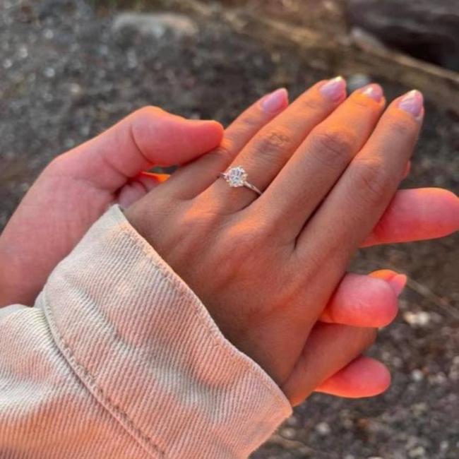 טבעת מרשימה, אהבנו!