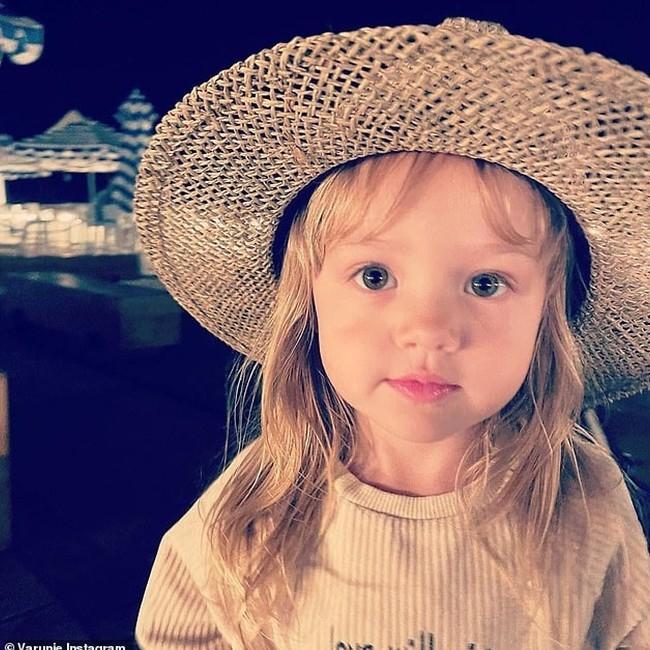 לילה בת ה-3 (צילום: אינסטגרם)