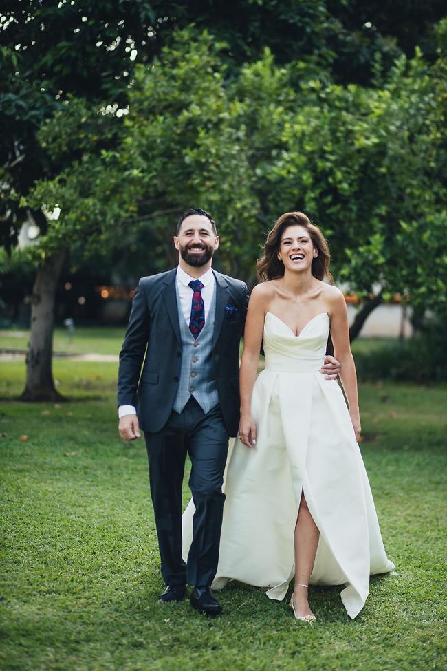 נשואים - הפעם באמת  (צילום: פיפל פוטוגרפי)