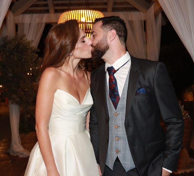 חתונה בריאליטי שהפכה לחתונה במציאות (צילום: ענת מוסברג)