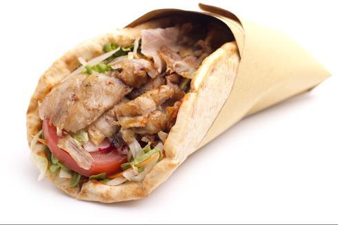 מה אוכלים באתונה? סופלאקי יווני
