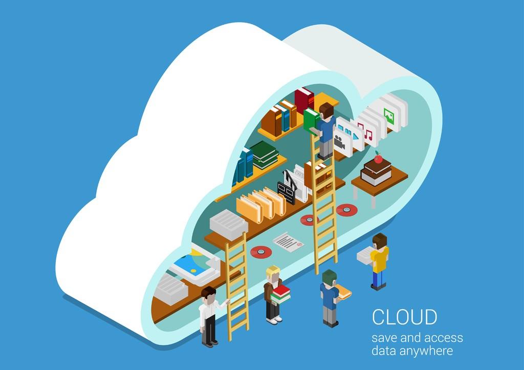 האם אחסון הענן שלכם נגיש להאקרים?