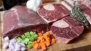 קונים בשר ישראלי