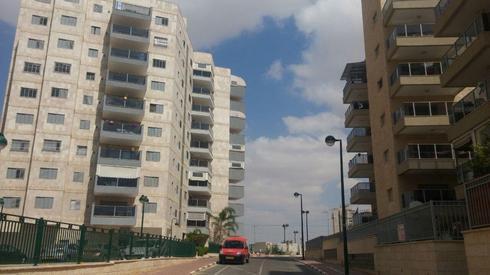 באר שבע. דירת 4 חדרים נמכרה ב-1.32 מיליון שקל