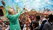 פסטיבל הבירה יוצא לדרך! לחיים!