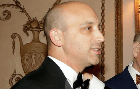 ADL chief Jonathan Greenblatt
