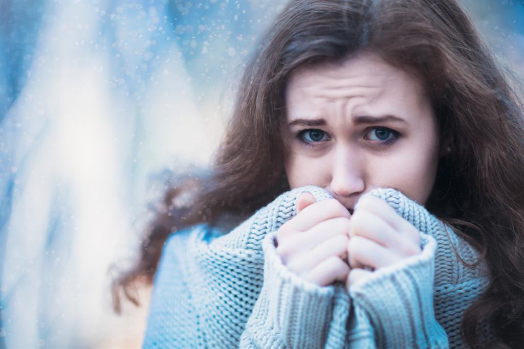 כשקר יותר - כואב יותר? מסתבר שכן