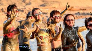 האם בקרוב שוב נראה תיירות סיניות בים המלח?