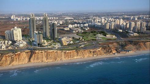 נתניה. דירת 3 חדרים נמכרה ב-1.42 מיליון שקל.