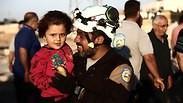 הקסדות הלבנות ארגון הגנה אזרחית בסוריה