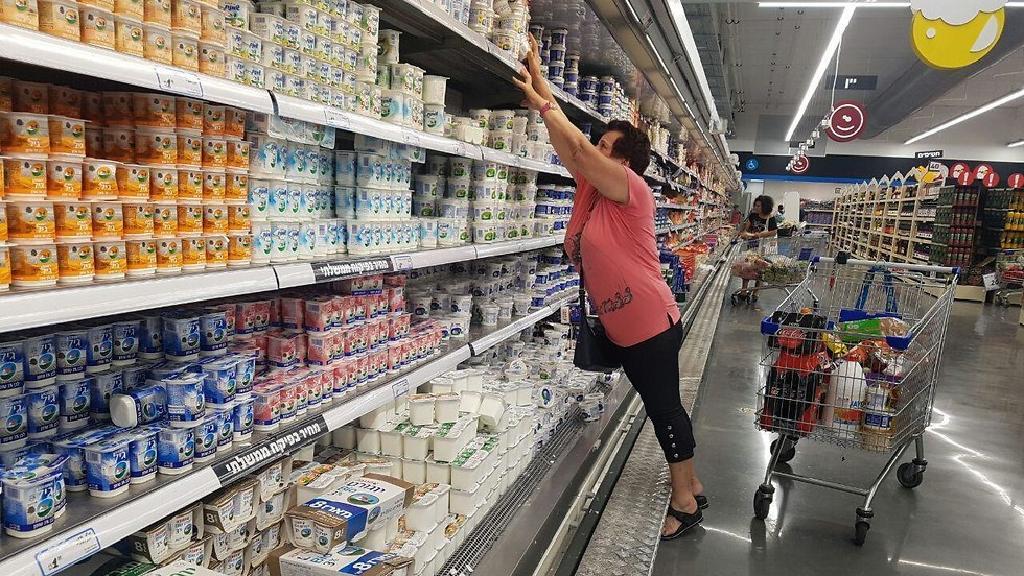 מוצרי חלב של יולו