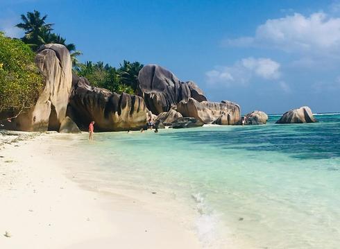 """החוף בלה דיג המכונה """"היפה בעולם"""""""