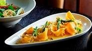 שלושה שפים עם שלושה מתכונים מהמטבח האיטלקי
