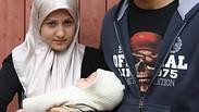 פליטים מבקשי מקלט מ סוריה ב שבדיה