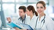 סטודנטים לרפואה