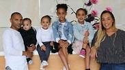 The Yadenko family